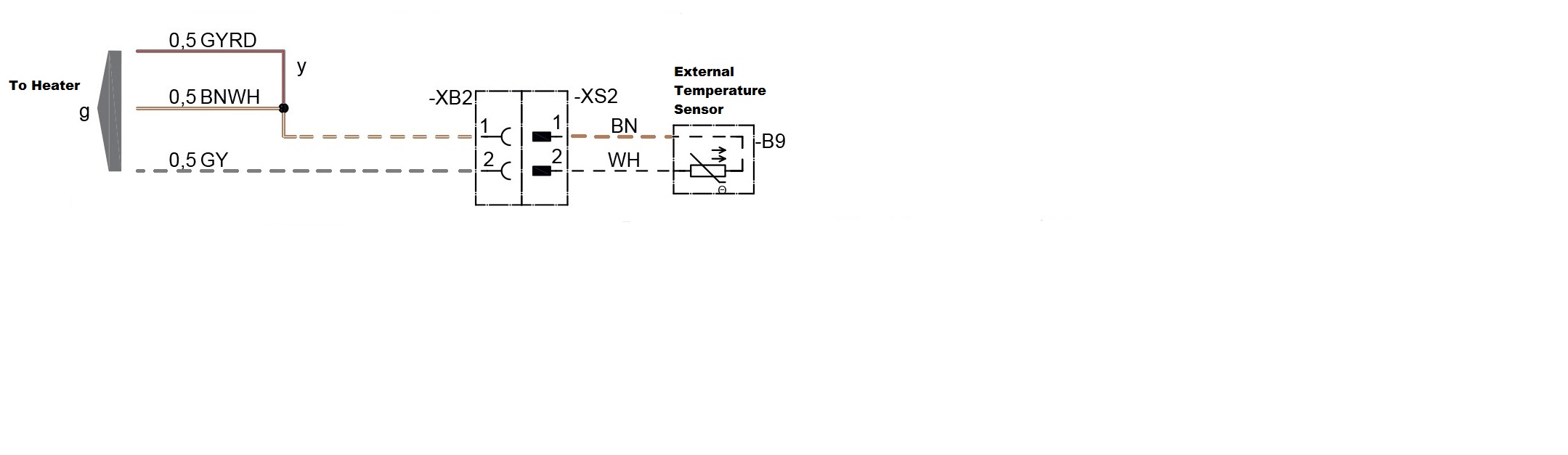 Wiring Diagrams Webasto Thermo Top C Diagram External Temperature Sensor